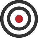 icon for camera accuracy